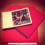 печать оригинальных фотокниг на пружине в Петербурге, бесплатная доставка почтой по России и миру