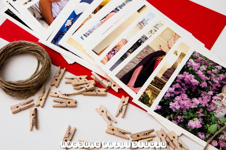 Прищепки декоративные деревянные купить в СПб