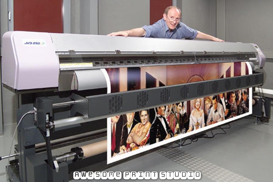 интерьерная широкоформатная печать фотографий 335204b7-1