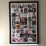 печать постеров с коллажами из фотографий в Петербурге